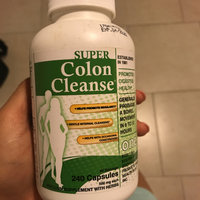 Health Plus Super Colon Cleanse uploaded by Kaferin R.