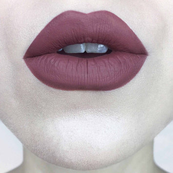 Photo of Kat Von D Everlasting Liquid Lipstick uploaded by Leen😂🔥 M.