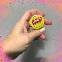 Carmex® Classic Lip Balm Original Jar uploaded by Kimberly J.