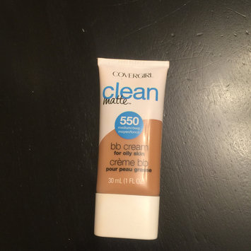 Photo of COVERGIRL Clean Matte BB Cream uploaded by Mika💋 G.