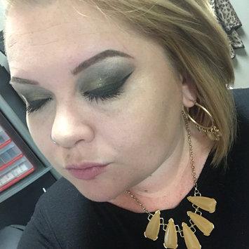 Photo of Kat Von D Serpentina Eyeshadow Palette uploaded by Jenni A.