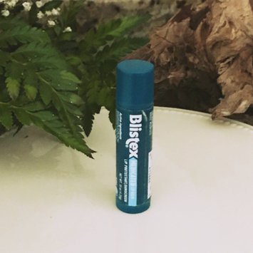 Photo of Blistex Medicated Balm SPF 15 uploaded by Kimberly J.