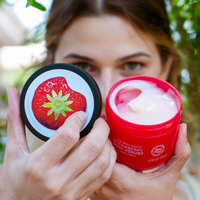 THE BODY SHOP® Strawberry Body Yogurt uploaded by Sara A.