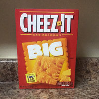 Cheez-It® Big Crackers uploaded by Miranda F.