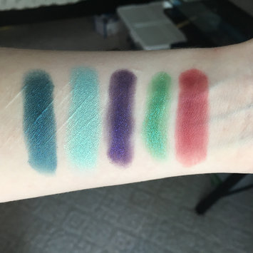 Photo of ColourPop Super Shock Eye Shadow Collection uploaded by Abby B.