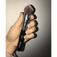 Sigma 3DHD Kabuki Brush - Black uploaded by Camille F.