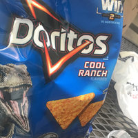 DORITOS® COOL RANCH® Flavored Tortilla Chips uploaded by Aura C.