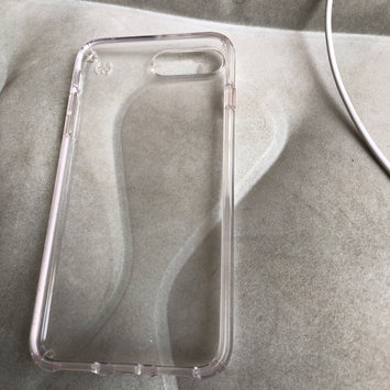 Photo of Speck Presidio Clear iPhone 8 Plus Cases Clear uploaded by Alexxandria H.
