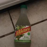 La Victoria® Mild Red Taco Sauce 15 oz. Plastic Bottle uploaded by Alexxandria H.