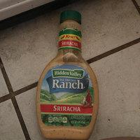 Hidden Valley The Original Ranch Sriracha Dressing, 16 fl oz uploaded by Alexxandria H.