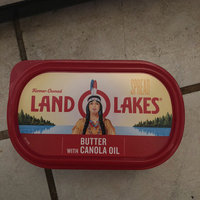Land O'Lakes Butter with Canola Oil uploaded by Alexxandria H.