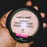 wet n wild CoverAll Pressed Powder uploaded by Kia S.