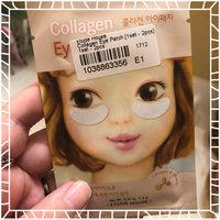 Etude House Collagen Eye Gel Patch uploaded by Stella D.