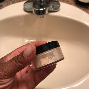 Photo of Kat Von D Lock-it Setting Powder uploaded by Ebony H.