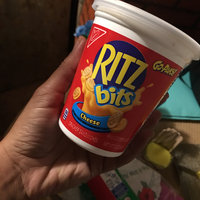 Nabisco RITZ Bits Crackers Cheese uploaded by Belkys R.