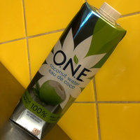 O.N.E. 100% Coconut Water uploaded by christine f.