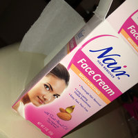 Nair Hair remover Cream uploaded by AlondraGMakeup G.