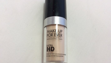 Photo of MAKE UP FOR EVER Ultra HD Foundation uploaded by Lucy T.