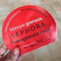 SEPHORA COLLECTION Face Mask Pomegranate Anti-Fatigue & Energizing uploaded by Jennifer L.