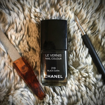 Photo of CHANEL Le Vernis Longwear Nail Colour uploaded by Brittany H.