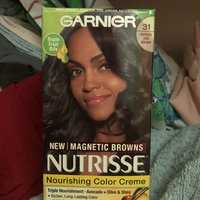 Garnier Nutrisse Nourishing Color Creme uploaded by Alexxandria H.