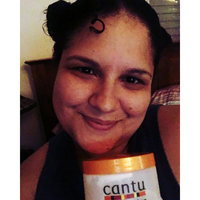 Cantu Leave In Conditioning Repair Cream uploaded by Amelia R.
