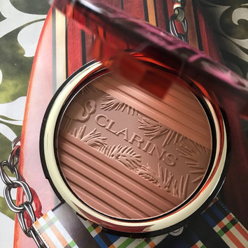 Photo of Clarins Summer Bronzing Compact uploaded by Edita P.