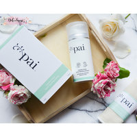 Pai Skincare Camellia & Rose Gentle Hydrating Cleanser - Camellia & Rose Gentle Hydrating Cleanser uploaded by Laura V.