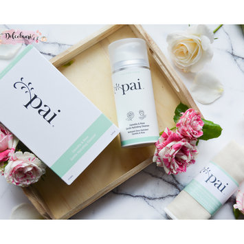 Photo of Pai Camellia & Rose Gentle Hydrating Cleanser 100ml uploaded by Laura V.
