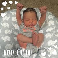 Boppy Heirloom Newborn Lounger - Owl Dots uploaded by Ashley C.