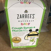 Zarbee's Naturals Baby Grape Cough Syrup + Mucus Reducer - 2.0 oz uploaded by Megan G.
