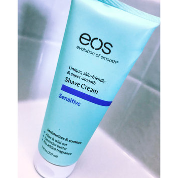 Photo of eos™ Shave Cream Sensitive uploaded by Jonna B.