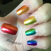 Kleancolor Nail Lacquers uploaded by Valerie F.