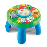 Bright Starts Safari Sounds Musical Learning Table uploaded by Kat E.