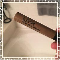 NYX Tinted Brow Mascara uploaded by Marissa M.
