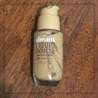 Maybelline Dream Liquid® Mousse Foundation uploaded by Marissa M.