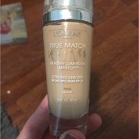 L'Oréal Paris True Match™ Lumi Healthy Luminous Makeup uploaded by Marissa M.