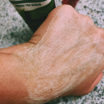 Photo of St. Ives Blackhead Clearing Green Tea Scrub uploaded by Casey H.