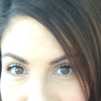 Photo of Maybelline Volum' Express® The Rocket® Washable Mascara uploaded by Amanda S.