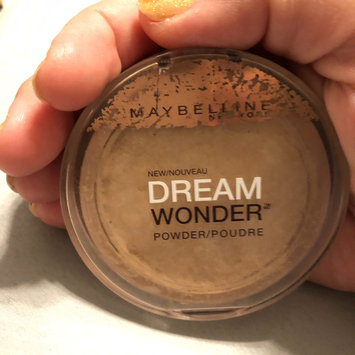 Photo of Maybelline Dream Wonder® Powder uploaded by Abigail J.