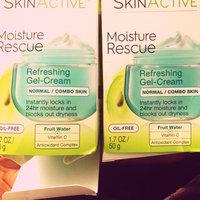 Garnier SkinActive Moisture Rescue Refreshing Gel Cream uploaded by Larissa A.