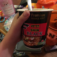 Nong Shim Shin Cup Noodle Soup, 8 Pack uploaded by Kaitlyn V.