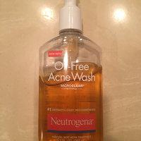 Neutrogena® Oil-Free Acne Wash uploaded by Melanie R.