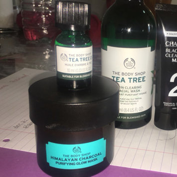 Photo of The Body Shop Charcoal Face Mask uploaded by Glam B.