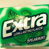 Wrigley's Extra 20 Pack Sugar Free Gum - Mint Variety Box uploaded by Teresa C.