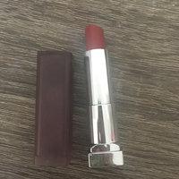 Maybelline Color Sensational® Creamy Matte Lipstick uploaded by Alli N.