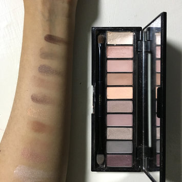 Photo of L'Oréal Paris La Palette Nude uploaded by Mariam R.