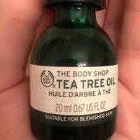 THE BODY SHOP® TEA TREE OIL uploaded by Tammy C.