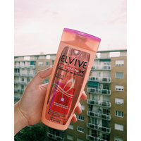 L'Oréal Paris Elvive Nutri-Gloss Crystal Shampoo uploaded by Federica R.