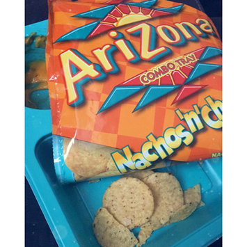 Photo of AriZona Combo Tray Nachos n Cheese Dip uploaded by cice R.
